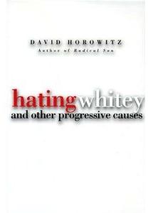Hating Whitey