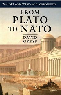 From Nato to Plato