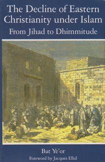 Decline of Eastern Christianity under Islam