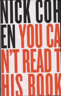 You Can't Read This Book