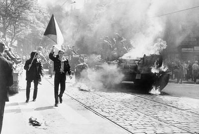 Prag, 1968