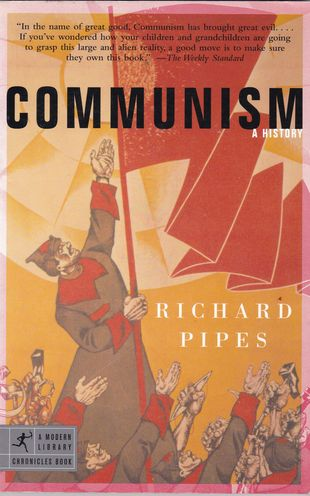 Communism. A History