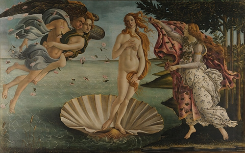 The_Birth_of_Venus