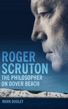 The Philosopher on Dover Beach