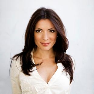 Alexandra Pascalidou