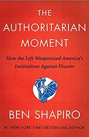 Introduktion till The Authoritarian Moment: How the Left Weaponized America's Institutions Against Dissent
