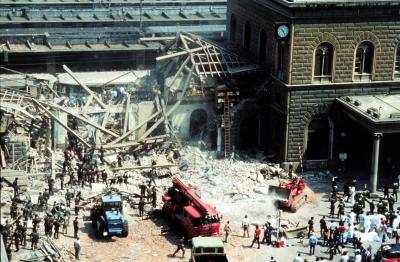 Bologna, 1980