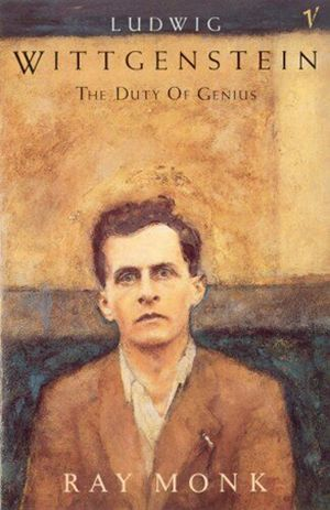 Wittgenstein. The Duty of Genius
