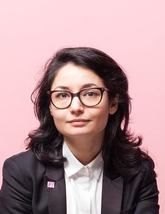Gita Nabavi