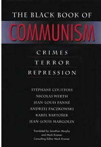 Kommunismens svarta bok