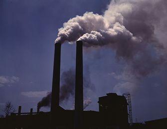 luftfororeningar