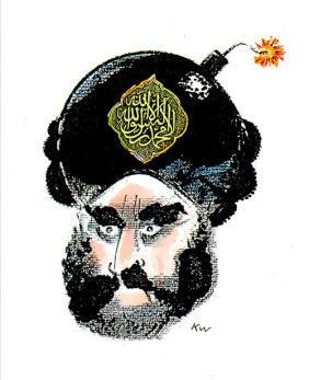 Muhammedkarikatyr