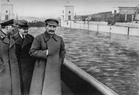 Stalin without Yezhov