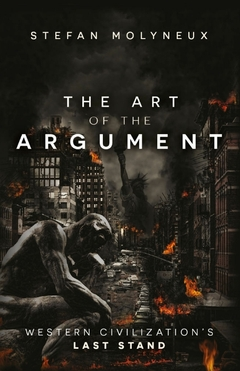<em>The Art of The Argument</em>