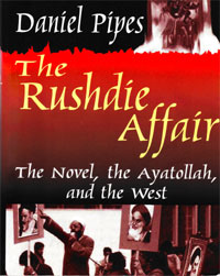 The Rushdie Affair