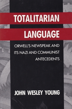 Totalitarian Language