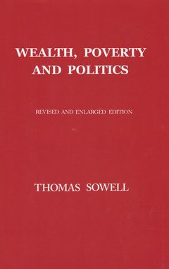 Wealth, Poverty, Politics