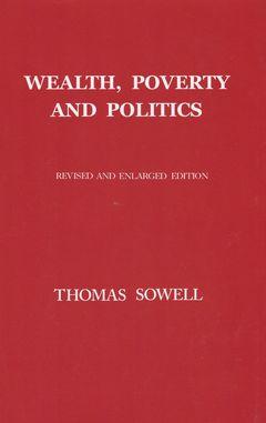 Wealth, Poverty, Politics