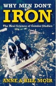 Why Men Don't Iron